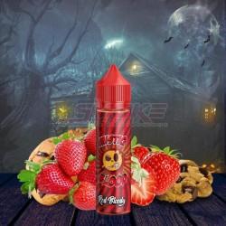 Mistiq - Red Bloody