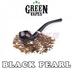 Green Vapes Black Pearl