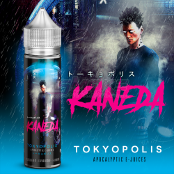 Kaneda Tokyopolis - Swoke