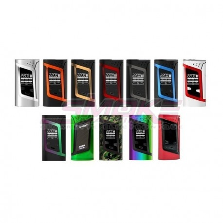 Box Alien 220w - Smok