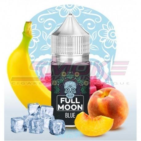Blue - Full Moon