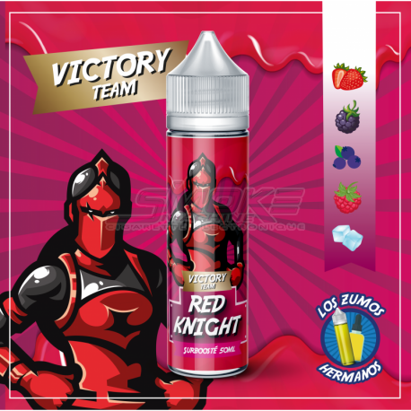 Red Knight - Victory Team