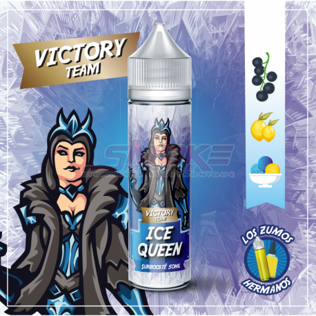 Ice Queen - Victory Team