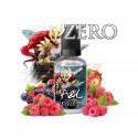 Valkyrie Zero concentré - Arômes et liquides