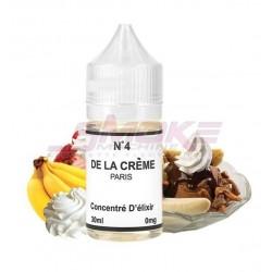 N°4 concentré - De la crème