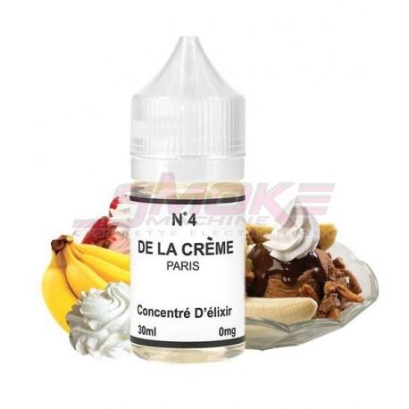 N°2 concentré - De la crème