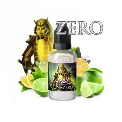 Oni zero concentré - Arômes et liquides