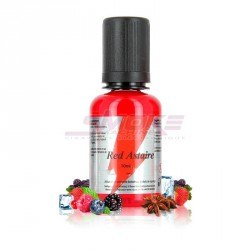 Concentré Red Astaire 30ml - T Juice