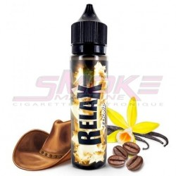 Relax 50ml - Eliquid France