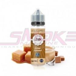 Crème Caramel 50ml - Liquidarom