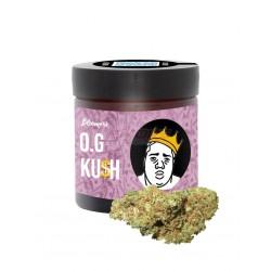 OG Kush - Bloomers CBD