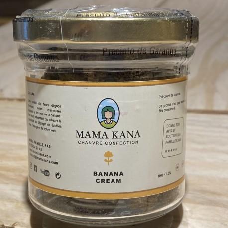 Banana cream Mama kana CBD