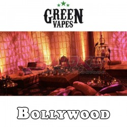 Green Vapes Bollywood