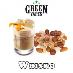 Whisko - Green Vapes