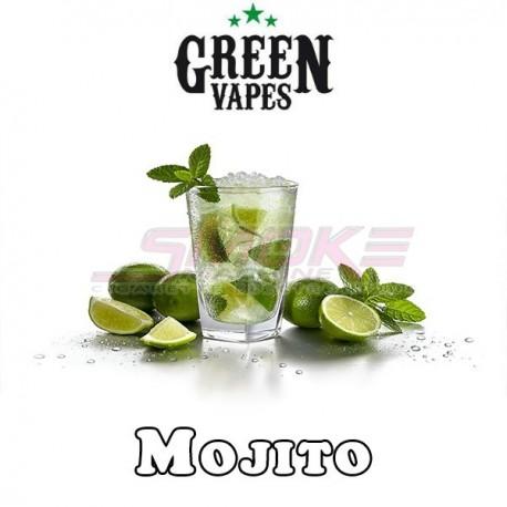 Green Vapes Mojito