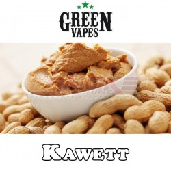 Kawett - Green Vapes