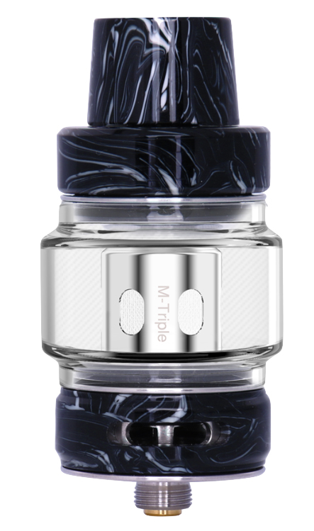 clearomiseur falcon resin edition par horizontech