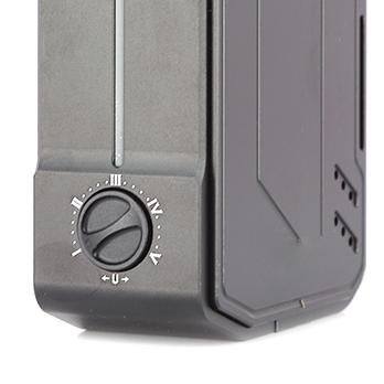 box tesla cigs invader IV