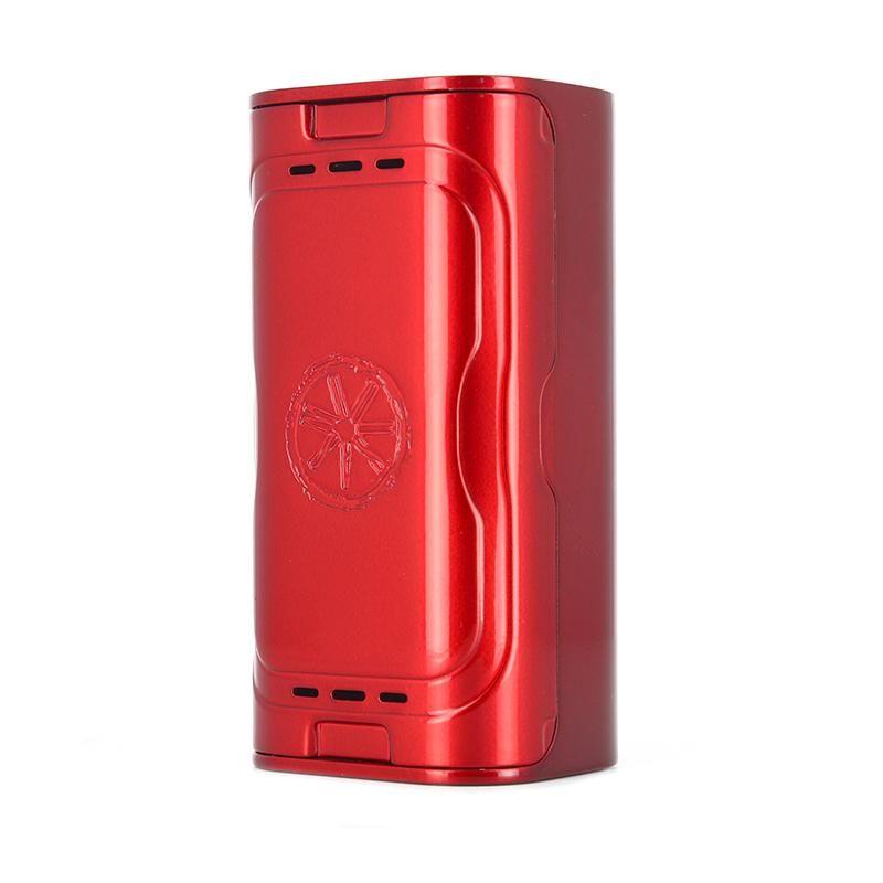 box lustro 200w asmodus