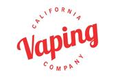 california vaping co logo