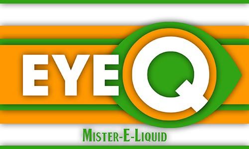 Eyes Q Mister E-Liquid