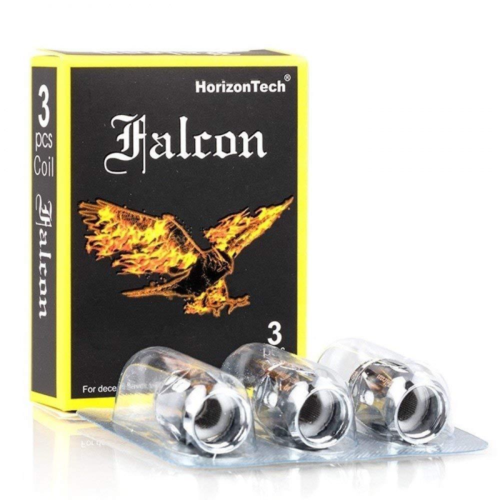 horizontech falcon m1 coil