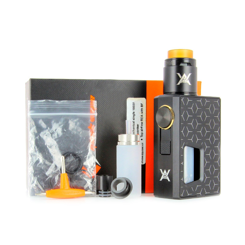 kit athena squonk