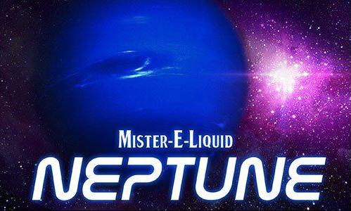 Neptune Mister E-Liquid