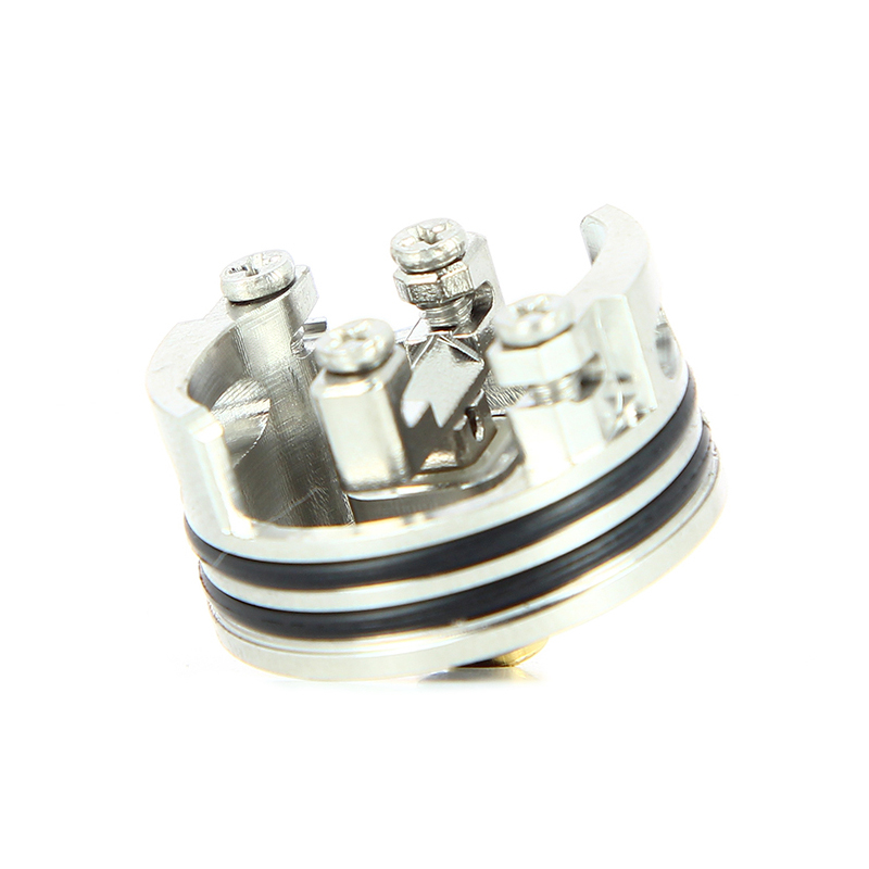 nudge 24 rda bf wotofo