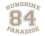 sunshine paradise 84