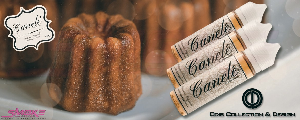 Odis Collection Canele