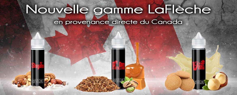 Découvrez la nouvelle gamme LaFlèche ! ! !
