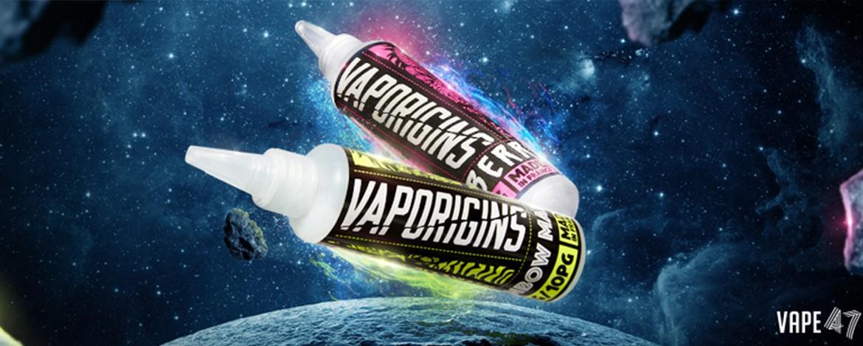 vaporigins