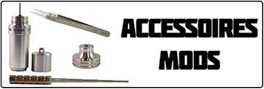 Accessoires Mods